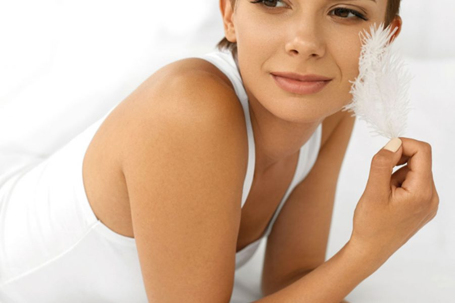 pelle giovane, acneica, psoriasi e dermatiti