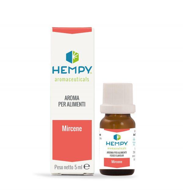 Myrcene analgesico rimedio per dormire insonnia