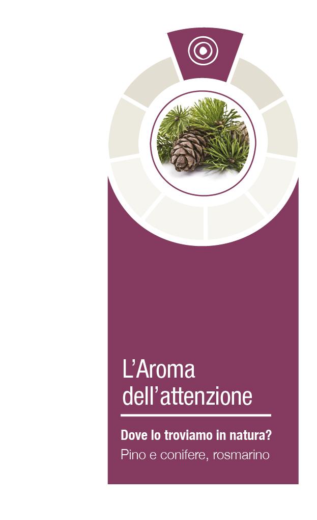 ALFA-PINENE Terpene della concentrazione acetilcolina