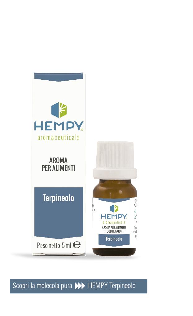 terpineolo stress ossidativo equilibrio intestinale tea tree