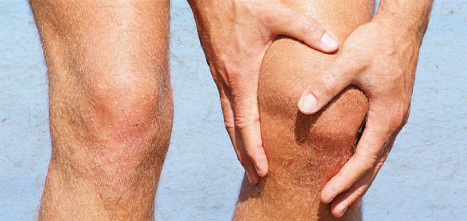 dolori articolari e muscolari
