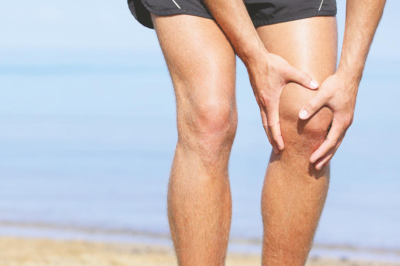 Dolori articolare e muscolari: il Mircene